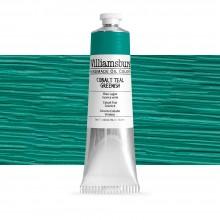 Williamsburg : Oil Paint : 150ml : Cobalt Teal Greenish
