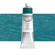 Williamsburg : Oil Paint : 150ml : Cobalt Turquoise Greenish