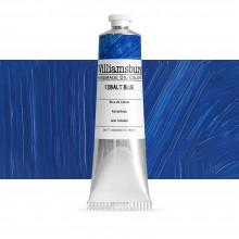 Williamsburg : Oil Paint : 150ml : Cobalt Blue