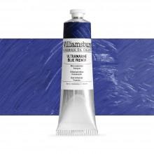Williamsburg : Oil Paint : 150ml : Ultramarine Blue French