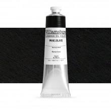 Williamsburg : Oil Paint : 150ml : Mars Black