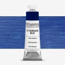 Williamsburg : Oil Paint : 37ml Ultramarine Blue