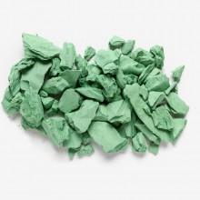 Handover : Dry Bole for Gilding