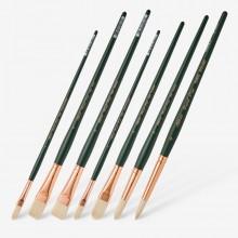 Silver Brush : Grand Prix : Hog Bristle Brush