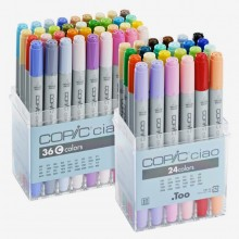 Copic : Ciao Marker Sets
