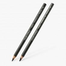 Conte : Fusain : Charcoal Pencils