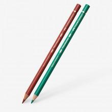 Faber Castell : Polychromos Pencils