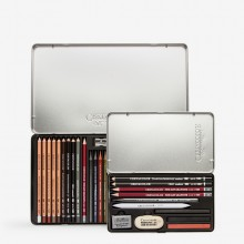 Cretacolor : Drawing Sets