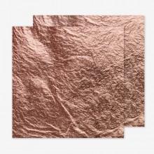 Handover : Copper Leaf : Premium