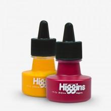 Higgins : Pigmented Ink : Waterproof