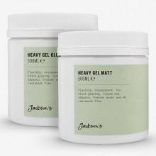 Jackson's : Acrylic Gel Mediums