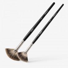 Jackson's : Badger Fan Brushes : 602