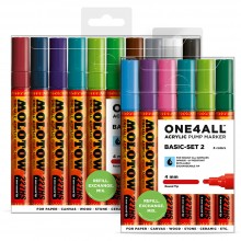 Molotow : One4All : 227HS : Acrylic Marker Sets