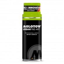 Molotow : Urban Fine Art : Artist Acrylic Spray Paints