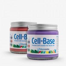 Eli Chem Resins : Cell-Base : 75g