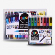 Uni : Posca Marker Pen Sets