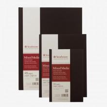 Strathmore : 500 Series : Mixed Media : Hardbound Art Journals