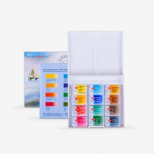 St Petersburg : White Nights Watercolor Sets
