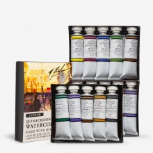 M. Graham : Artists' Watercolor Paint Sets