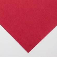 Hahnemuhle : LanaColors : Pastel Paper : 50x65cm : Single Sheet : Red