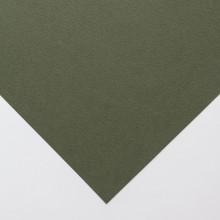 Hahnemuhle : LanaColours : Pastel Paper : 50x65cm : Single Sheet : Ivy