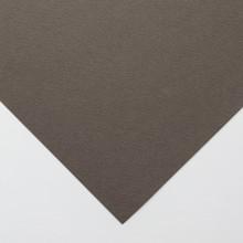 Hahnemuhle : LanaColors : Pastel Paper : 50x65cm : Single Sheet : Dark Grey