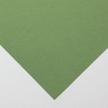 Hahnemuhle : LanaColors : Pastel Paper : 50x65cm : Single Sheet : Sap Green