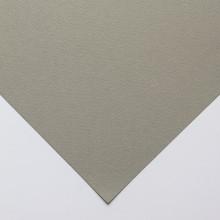 Hahnemuhle : LanaColors : Pastel Paper : 50x65cm : Single Sheet : Cool Grey