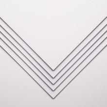 R.K. Burt : Environmount : White Mount Board : A1 : 5 Sheets
