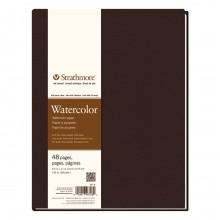 Strathmore : 400 Series : Watercolor : Hardbound Art Journal: 8.5x11in