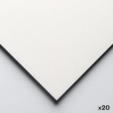 Stonehenge : Aqua Watercolor Paper : 140lb (300gsm) : 22x30in : Hot Pressed : 20 Sheets
