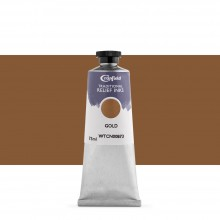 CRANFIELD : Traditional Relief Ink : 75ml : Gold