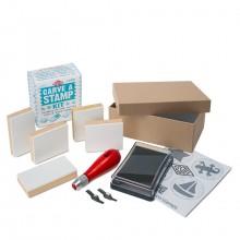 Essdee : Carve A Stamp Kit