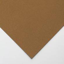 Sennelier : Soft Pastel Card : 360gsm : 65x50cm : Sienna