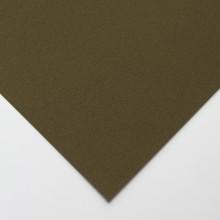 Sennelier : Soft Pastel Card : 360gsm : 65x50cm : Van Dyke Brown