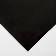Fabriano : Tiziano : Pastel Paper : Roll : 1.5x10m : 160gsm : Black