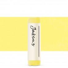 Jackson's : Handmade Soft Pastel : Cadmium Yellow