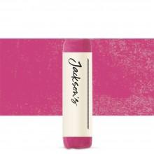 Jackson's : Handmade Soft Pastel : Dark Carmine Pink