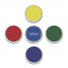 PanPastel : Starter Set :Shades : 5 Colors