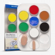 PanPastel : Basic Colors Set