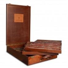 Sennelier : Soft Pastel : Wooden Box Set of 525