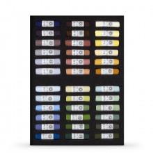 Unison Colour : Soft Pastel : Set of 36 Landscape