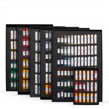 Unison : Soft Pastel : Complete range of 380 Colors