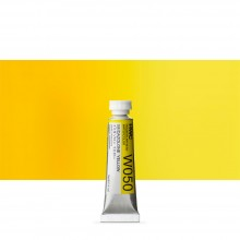 Holbein : Artists' : Watercolour Paint : 5ml : Imidazoline Yellow