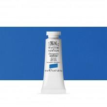 Winsor & Newton : Designer Gouache Paint : 14ml : Sky Blue