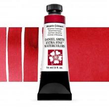 Daniel Smith : Watercolor Paint : 15ml : Alizarin Crimson : Series 1