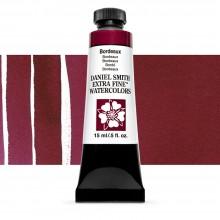 Daniel Smith : Watercolor Paint : 15ml : Bordeaux : Series 2