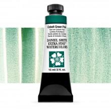Daniel Smith : Watercolor Paint : 15ml : Cobalt Green Pale : Series 3