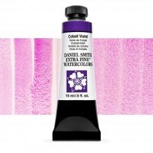 Daniel Smith : Watercolor Paint : 15ml : Cobalt Violet : Series 3