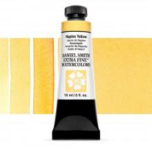 Daniel Smith : Watercolor Paint : 15ml : Naples Yellow : Series 1